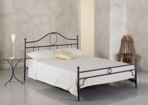 Кованые кровати челябинск